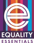 Logo for Equality Commission NI