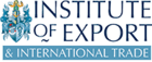 Logo for Institute of Export and International Trade